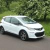 В мае продажи Chevy Bolt EV превысили 1566 единиц