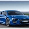 Производство электрокара Audi R8 E-Tron снова остановлено