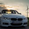 Пять электрифицированных автомобилей стали финалистами конкурса «Зеленый автомобиль года 2017»