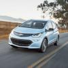 Началось производство Chevrolet Bolt EV 2017