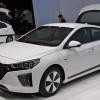 Обзор и первый тест-драйв Hyundai Ioniq 2017