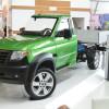 УАЗ презентовал первую гибридную версию