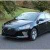 Обзор нового гибридного автомобиля Hyundai Ioniq 2018