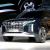 Будущий внедорожник Hyundai представлен в виде концепткара Hyundai Grandmaster