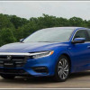 Обзор Honda Insight Hybrid 2019