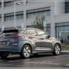 Компактный электрический кроссовер от Хендайн — новый Hyundai Kona EV 2019