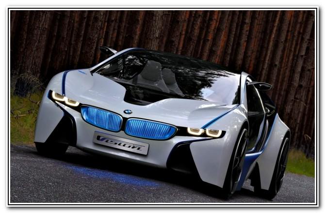 BMW инвестирует в электрокары