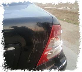Закрашиваем повреждения на автомобиле своими руками