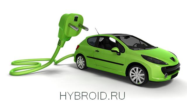 Зарядка электромобиля, как обойтись без розетки