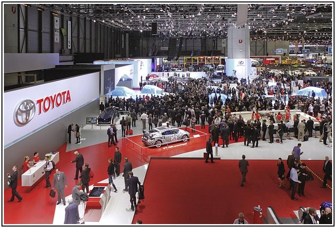 Toyota представила Yundong Shuangqing II и FT-HT Yuejia