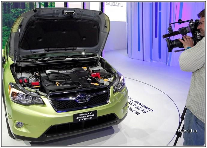 Subaru-XV-Crosstrek-Hybrid