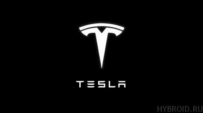 Заправочные станции Tesla
