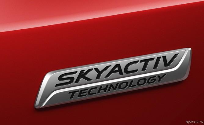 SKYACTIV технологии компании Mazda вновь победили в Канаде