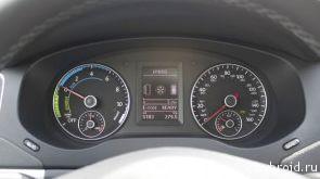 Спидометр VW Jetta