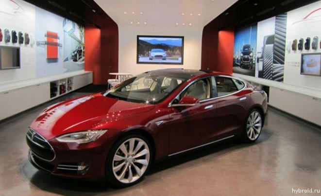 Увидим ли мы Tesla модели E к 2018 году?