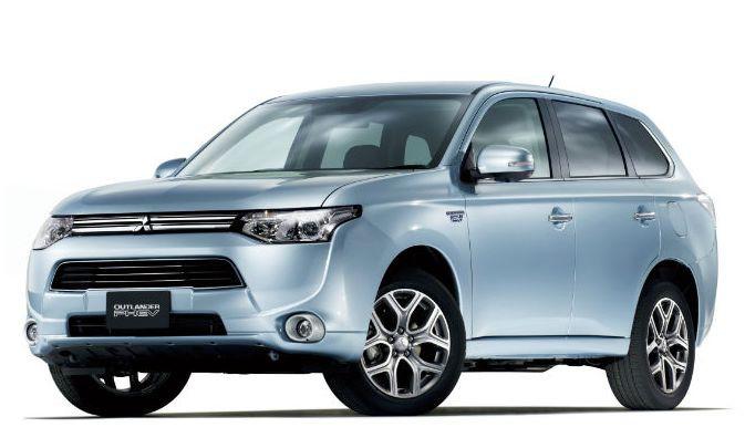 У Mitsubishi все еще проблемы с поставками, но они над этим работают