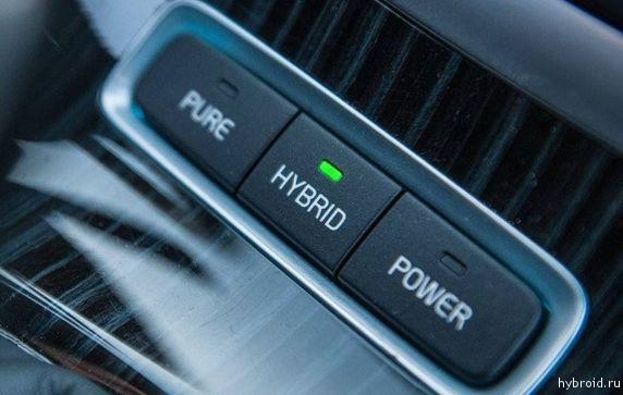 Создание сети зарядок для электромобилей