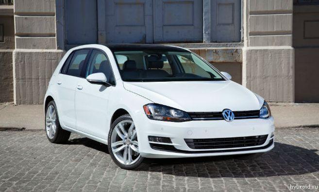 Будущее VW напрямую связано с MBQ