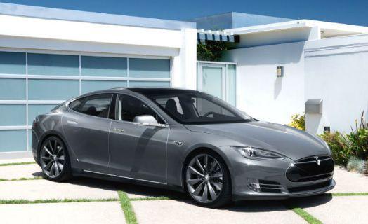 Tesla выпустит Model 3 в виде внедорожника и универсала