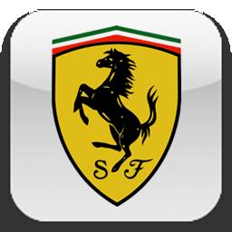 Продажа электромобилей Ferrari для детей