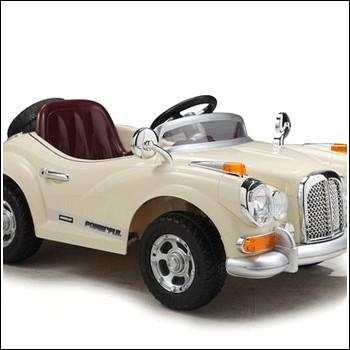Электромобиль Bentley e999kx для Вашего ребенка