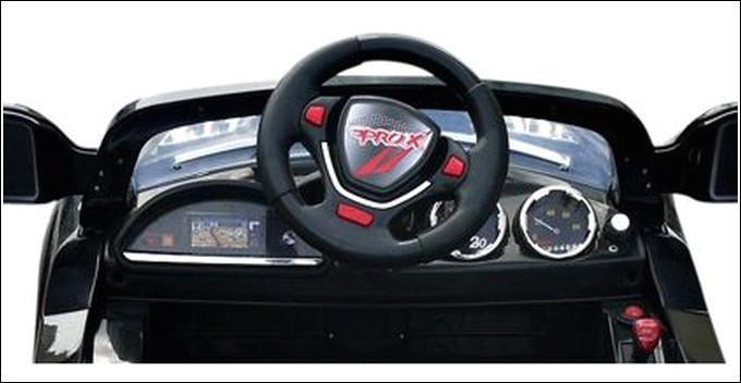 Приборная панель Audi Q7