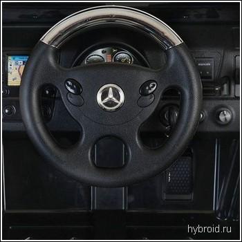 Детский электромобиль Mercedes-Benz G55 AMG