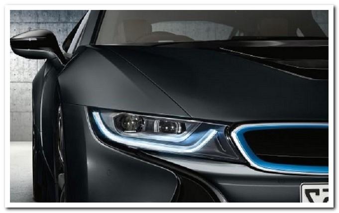 Следующая BMW i-Series может выйти уже в 2018 году