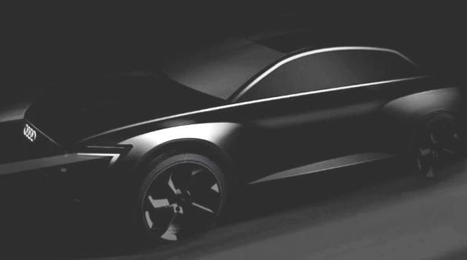 Audi собираются конкурировать с Tesla