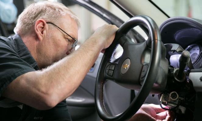 GM грозит штраф на миллиард долларов за неполадки в системе зажигания