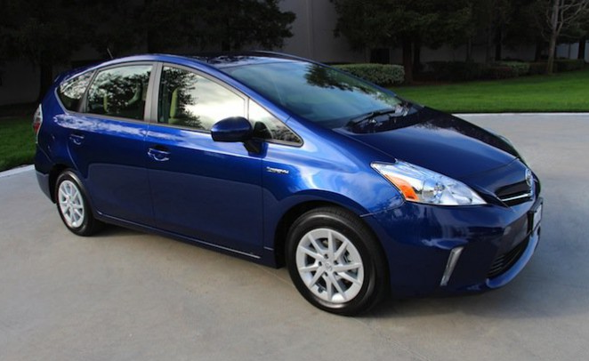 Toyota отзывает 625 000 выпущенных автомобилей