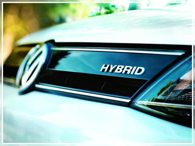 Тест-драйв гибридного автомобиля Фольксваген Джетта гибрид