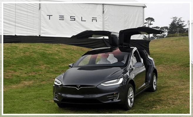 Tesla исключает из линейки Model X 60D вскоре после презентации.
