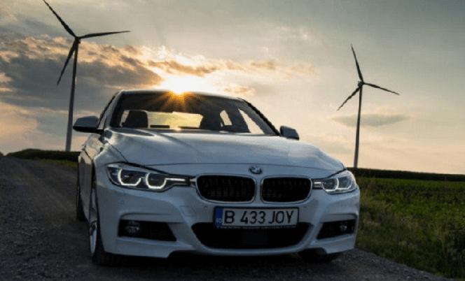 """Лучшие """"зеленые"""" автомобили 2017 года (электромобили и гибридные автомобили)"""