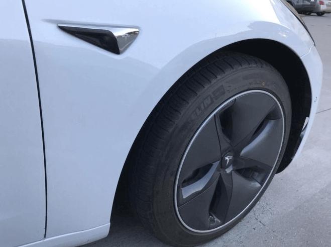 Колеса Тесла Модель 3