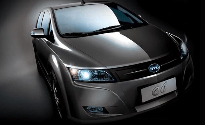 Прогноз: к 2020 году в Китае появится 49 новых электромобилей