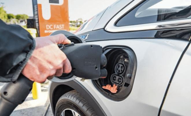General Motors China - выпустит 10 новых электромобилей