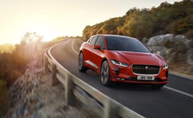 Электромобили Jaguar и Land Rover будут только полноприводными