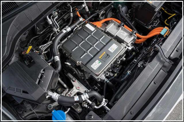 Двигатель и технические характеристики Хендай Кона