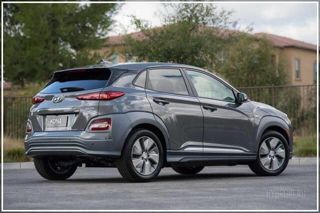 Тест-драйв Hyundai Kona | Новый кроссовер от Хендай