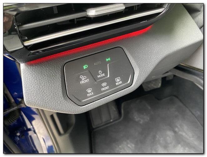 Стоимость электромобиля Фольксвагент ID4 в России